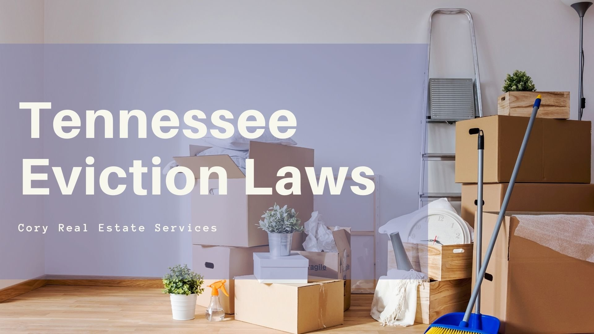 eviction in tennessee