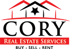 Cory Real Estate logo